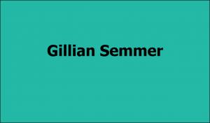 Gillian Semmer