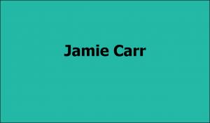 Jamie Carr