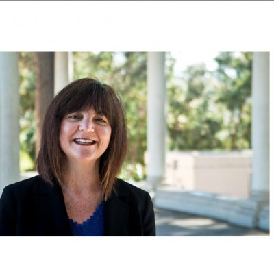 Cindy Grossman, headshot